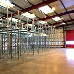 Drive in Pallet Racking Reduces Storage Costs