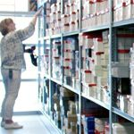 Mobile Shelving Systems for Retail, Archive and Stockrooms