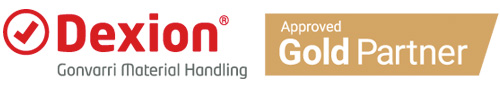 Teccon Dexion Approved Gold Partner