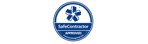 Teccon Alcamus Safecontractor Approved